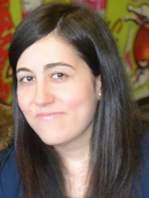 Elisabet Deig Ramos