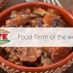 I·ATE: Bean and thyme: bean stews around the world