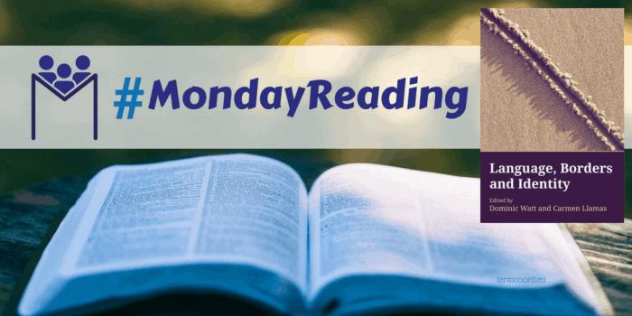 Monday reading 03.04.2017