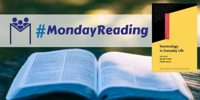 Monday reading 10.04.2017