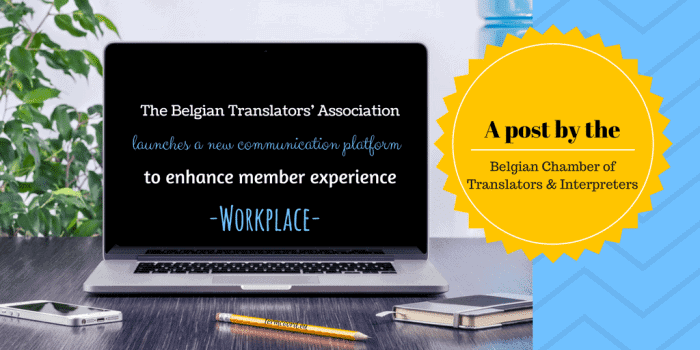 Belgian Translators' Association Workplace 2_