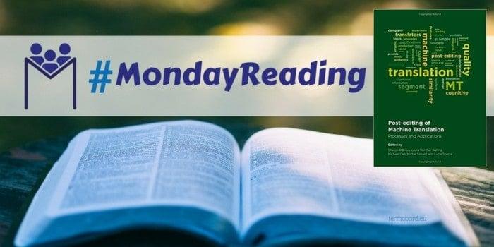 Monday reading 15.05.2017