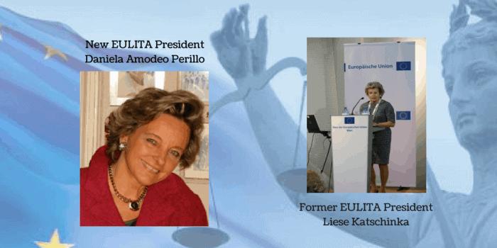 EULITA Presidents