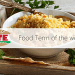 I·ATE: Conquered by couscous!
