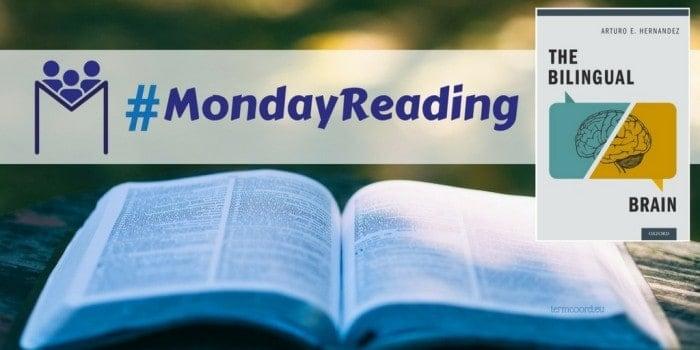 Monday reading 19.06.2017
