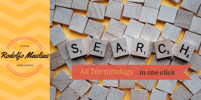 Search all Terminology in one click_banner