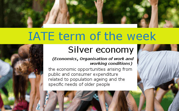 GIMP_IATE_term_of_the_week_Silver economy