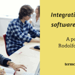 Integrating IATE in software solutions