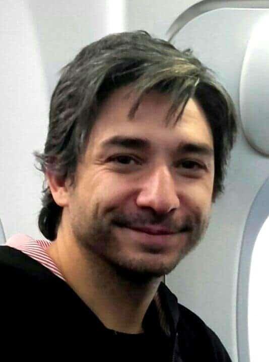 Manuel Alcantara