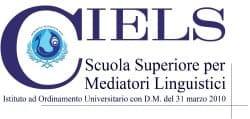 Nuovo Logo Ciels 2015