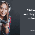 Video games: are they translated or localised?