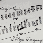 Video Fix: The Enchanting Music of Sign Language