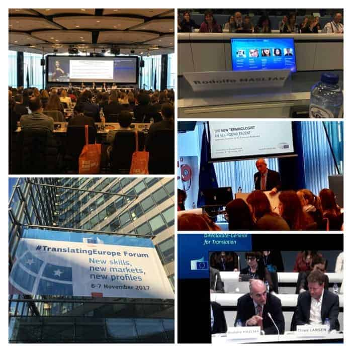 Collage-conference