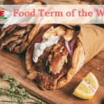 I·ATE Food Term of the Week: Gyros, Ćevapi, Shawarma