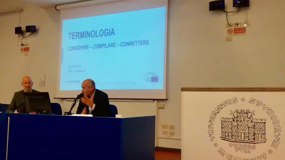 Trieste conference 2017
