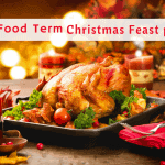 I·ATE Food Term: Christmas Feast – part 2