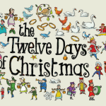 Video Fix: Is there a hidden meaning behind 'The 12 days of Christmas'?