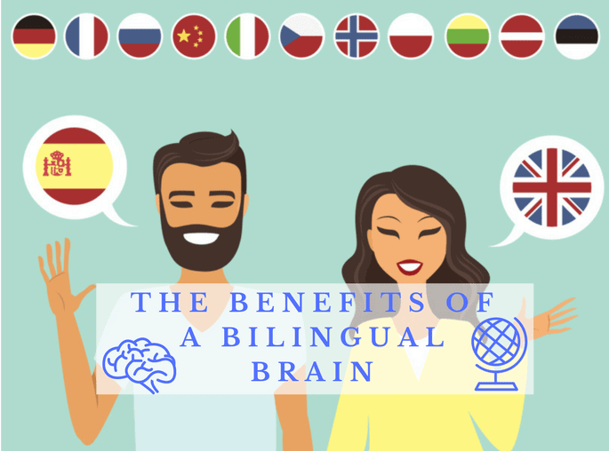 benefits bilingual