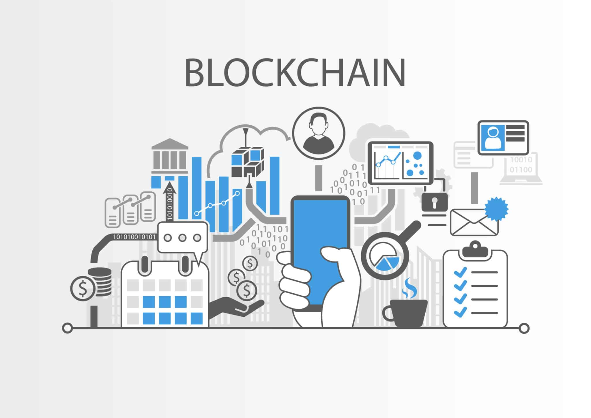 blockchain eco-chain