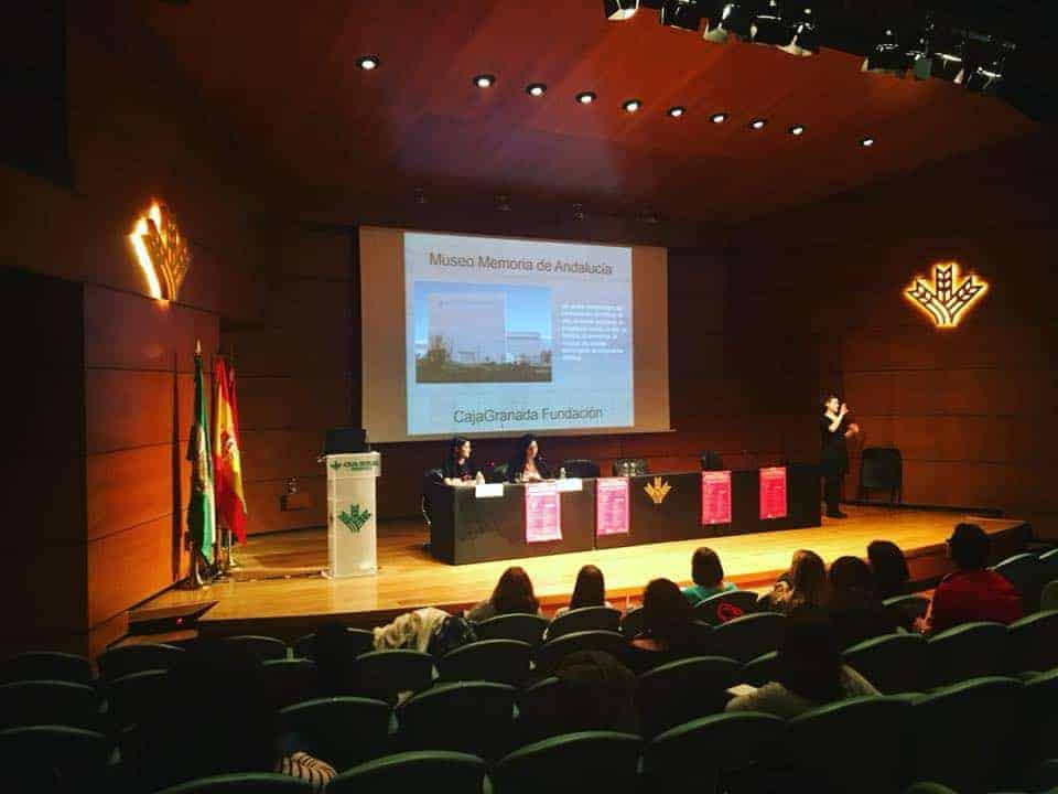 International Seminar on Translation and Accessibility to Patrimony