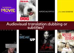 Audiovisualtranslation kj