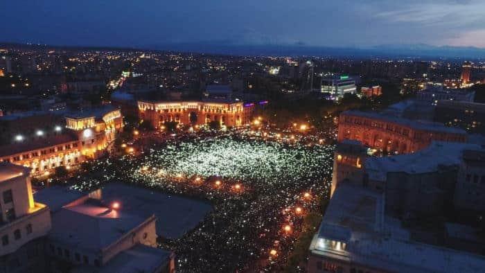 Yerevan, Armenia 2018