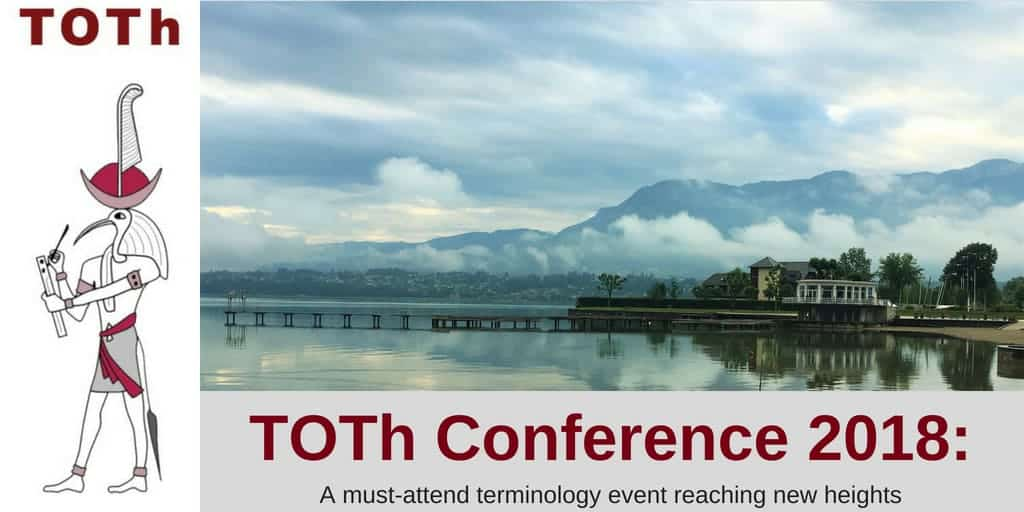 TOTh Conference