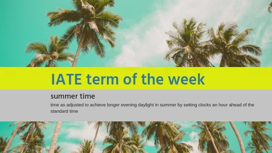 term-of-the-week