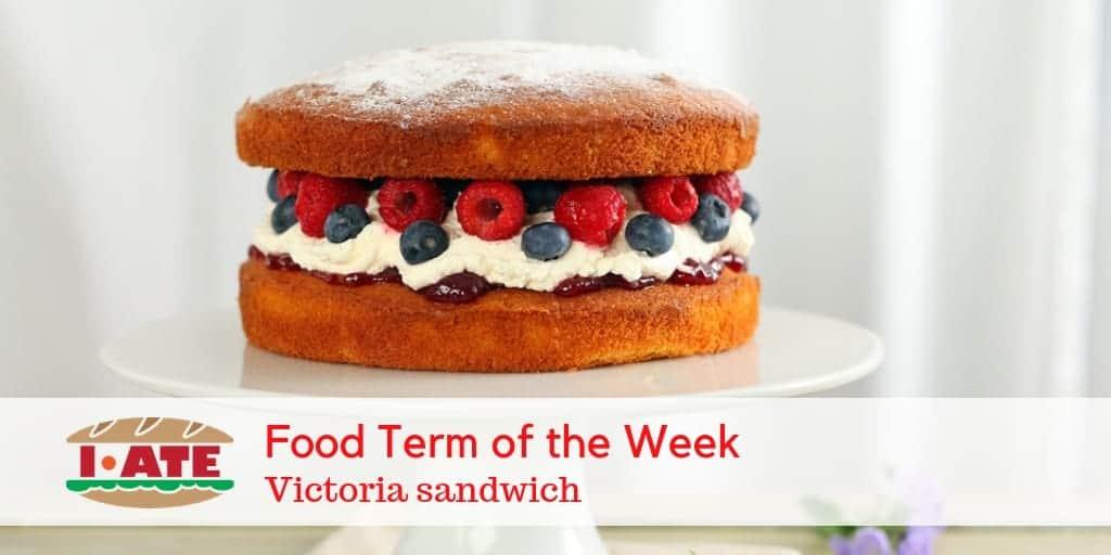 victoria-sandwich