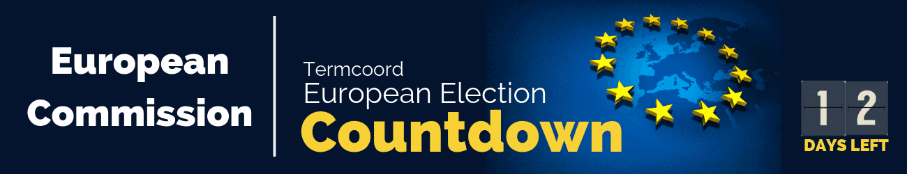 Countdown Banner European Commission