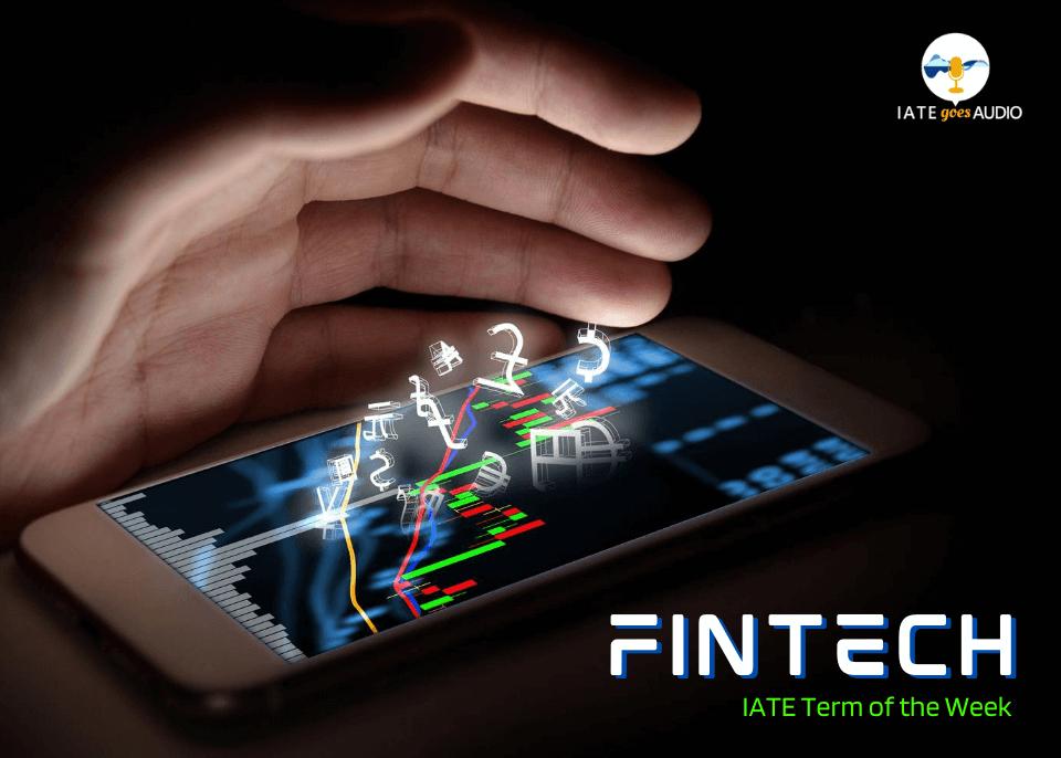 IATE FinTech banner