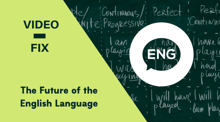 What is the Future of the English Language?
