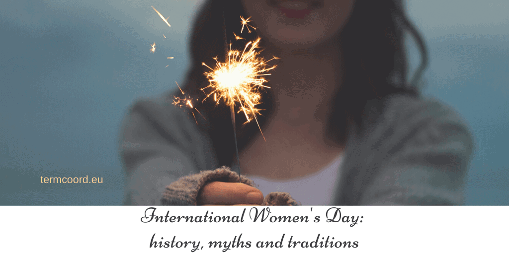 women day feature