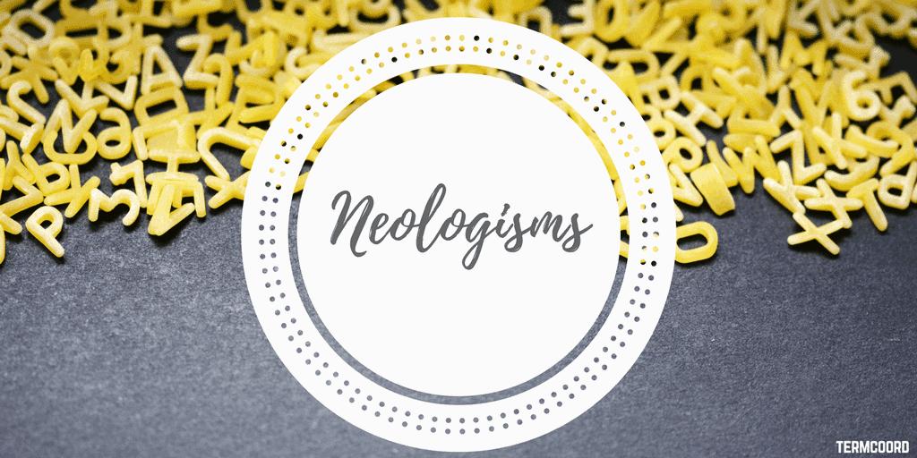 Neologisms – September 2017