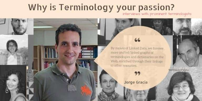 Interview with computer scientist Jorge Gracia