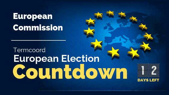 Termcoord European Election Countdown: European Commission