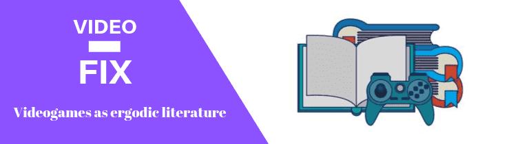 ergodic literature