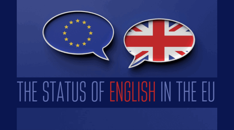 The Status of English in the EU