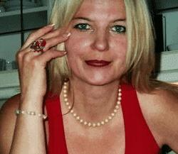 Bozena Rudolf