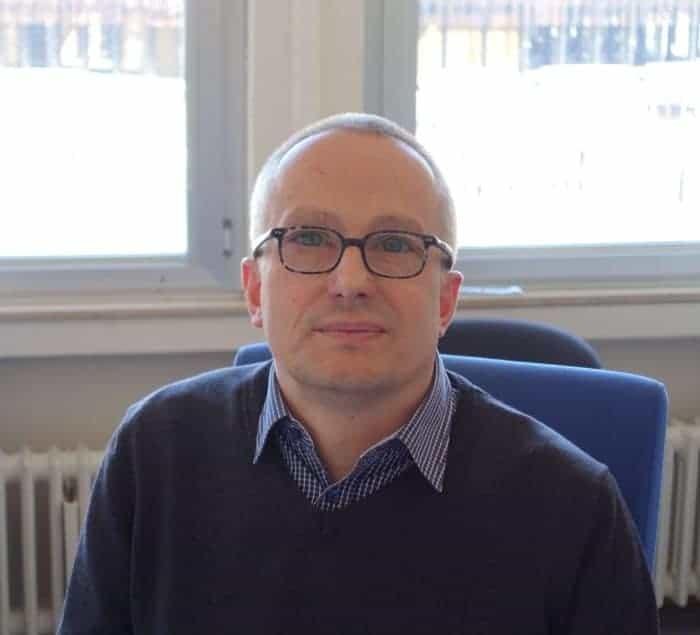 Martin Dlugosch