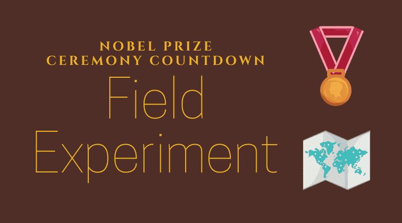 NPCC - Field Experiment feature