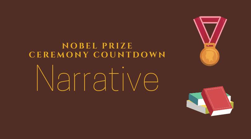 Nobel Narrative feature