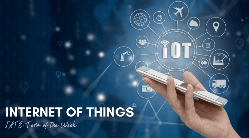 Internet of Things feature