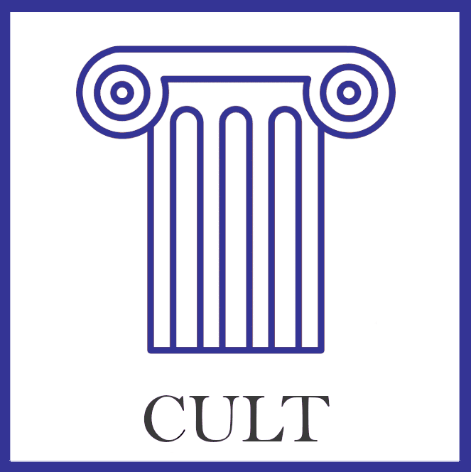CULT Front1