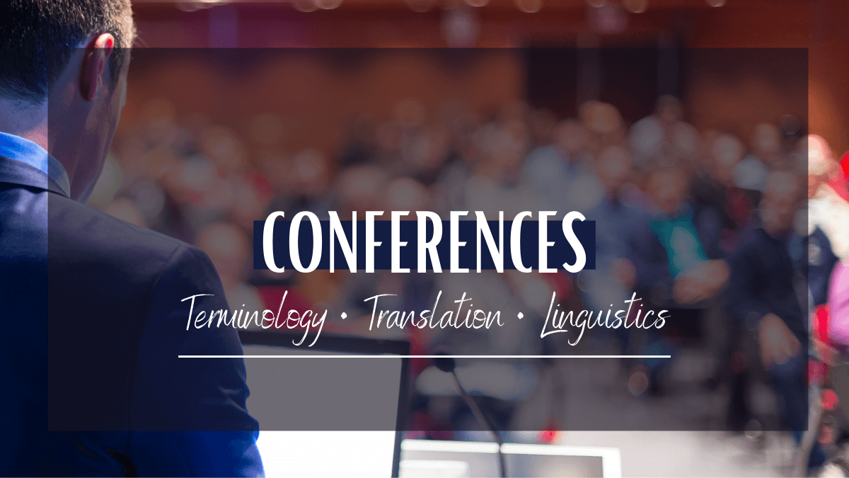 Conferences page feature