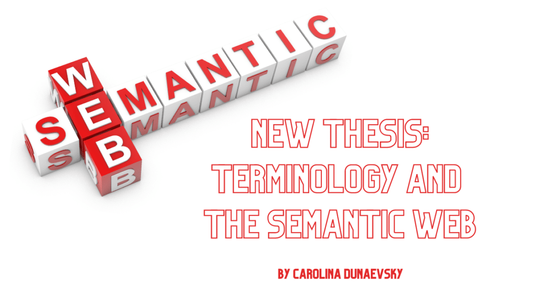 Terminology-and-the-semantic-web