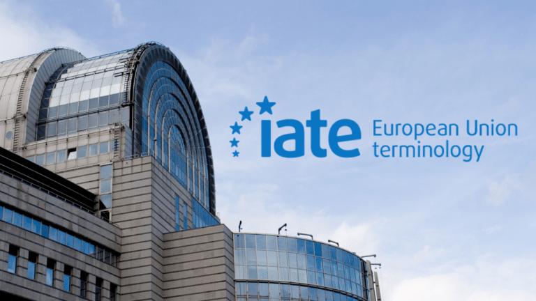 IATE updates: July 2021